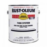 Rust-Oleum X0060402 High Performance 7400 System DTM Alkyd Enamels