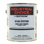 Rust-Oleum 206330 Industrial Choice 6100 System Shop Coat Primers