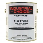 Rust-Oleum 206331 Industrial Choice 6100 System Shop Coat Primers