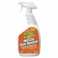 Krud Kutter Red Clay Stain Remover
