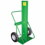 Saf-T-Cart 402-16FW 400 Series Cart