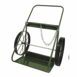 Saf-T-Cart 403-20 400 Series Cart