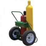Saf-T-Cart 504-30 500 Series Cart