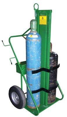 Saf-T-Cart 552-16FW 550 Series Cart