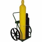 Saf-T-Cart 863-20 800 Series Cart