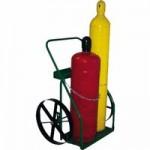 Saf-T-Cart 873-20 800 Series Cart
