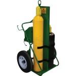 Saf-T-Cart 1324-IIE Cabinet Series Cart