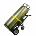 Saf-T-Cart 730-12 Industrial Series Cart