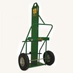 Saf-T-Cart Large Cylinder Cart
