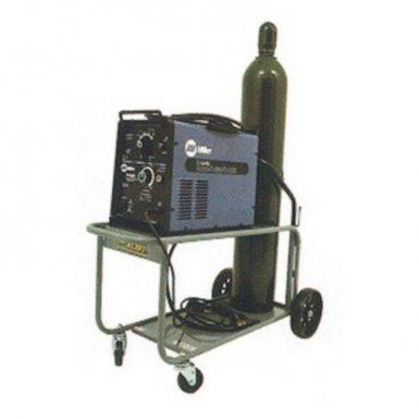 Saf-T-Cart MM-10 Running Gear Series Cart