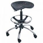 Safco Products Company SAF-6660BL Sit-Star Stools