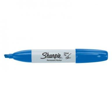 Sanford Sharpie Chisel Point Permanent Markers