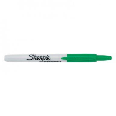 Sanford 36704 Sharpie Retractable Permanent Markers