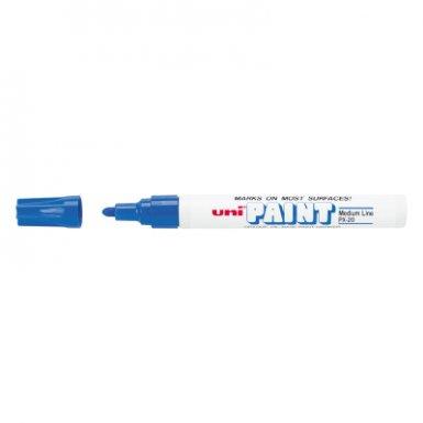 Sanford Sharpie Uni-Paint Opaque Oil-Based Paint Markers
