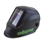 Sellstrom S26200 Advantage Plus Series ADF Welding Helmets