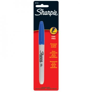 Sharpie 30103PP Fine Point Permanent Markers