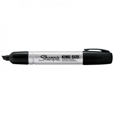 Sharpie 15002 King Size Permanent Markers