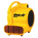 Shop-Vac 1030400 Air Movers