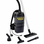 Shop-Vac Back Pack Vacuums 677-285-00-10