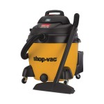 Shop-Vac 9627310 Peak HP Contractor Wet Dry Vacuums