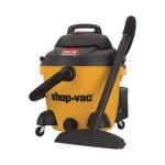 Shop-Vac 9627010 Peak HP Contractor Wet Dry Vacuums