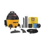 Shop-Vac 9627210 Shop-Vac Industrial Wet/Dry Vacuums