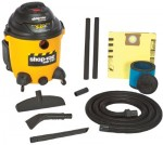 Shop-Vac 962-51-10 The Right Stuff Series Industrial Wet/Dry Vacuums