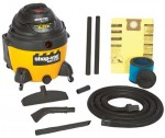 Shop-Vac 962-52-10 The Right Stuff Series Industrial Wet/Dry Vacuums