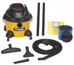Shop-Vac 965-06-10 The Right Stuff Series Industrial Wet/Dry Vacuums
