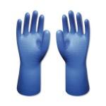 SHOWA 707HVO08 707 Nitrile Gloves