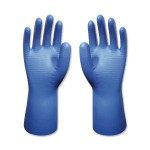 SHOWA 707HVO10 707 Nitrile Gloves