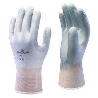 SHOWA 370WM-07 Atlas Assembly Grip 370W Nitrile-Coated Gloves