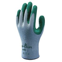 SHOWA 350XL-10 Atlas Fit 350 Nitrile-Coated Gloves