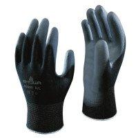 SHOWA BO500B-L Hi-Tech Polyurethane Coated Gloves