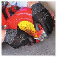 SHOWA BO500B-XL Hi-Tech Polyurethane Coated Gloves