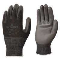 SHOWA 541-L HPPE Palm Plus Gloves