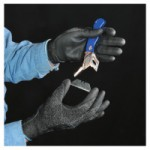 SHOWA 541-M HPPE Palm Plus Gloves