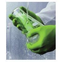SHOWA 7705PFTL N-Dex 7705PFT Disposable Gloves