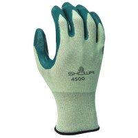 SHOWA 4500-07 Nitri-Flex Lite Nitrile Coated Gloves
