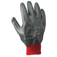 SHOWA 4000-10 Nitri-Flex Nitrile Coated Gloves