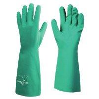SHOWA 737-09 Nitrile Disposable Gloves
