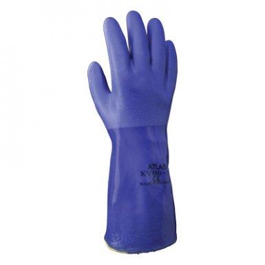 SHOWA 38054917410 SHOWA Kevlar Chemical Resistant Gloves
