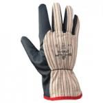 SHOWA 2790-10 Strapper Nitrile Coated Gloves