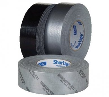 Shurtape 105699 Contractor Grade Duct Tapes
