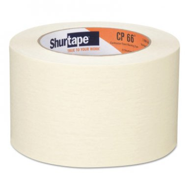 Shurtape 204411 Contractor Grade High Adhesion Masking Tapes CP66