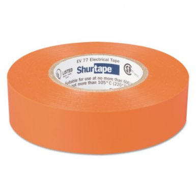 Shurtape 104703 EV77 Professional Grade Electrical Tapes