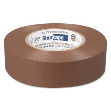 Shurtape 104705 EV77 Professional Grade Electrical Tapes