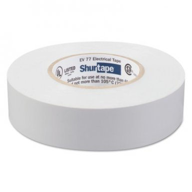 Shurtape 104817 EV77 Professional Grade Electrical Tapes