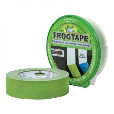 Shurtape 127624 FrogTape Painter's Premium Grade Masking Tapes
