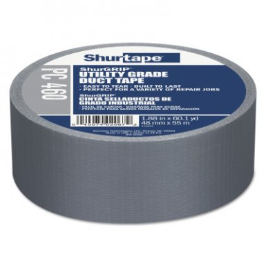 Shurtape 171376 PC 460 ShurGRIP Utility Grade Duct Tapes